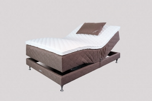 Scandreams Boxspringbett 8008